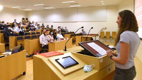 Symposium insertion professionnelle